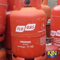 Gas Bottle Hire