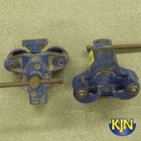 Flooring Clamps (Pair)