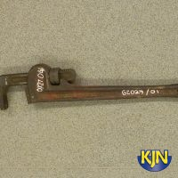 Pipe Wrench 450mm