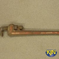 Pipe Wrench 600-900mm