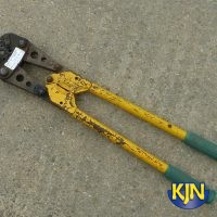 Cable Terminal Crimpers