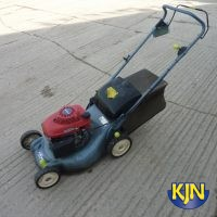 Push Mower with Box 18""