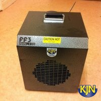 3kw Industrial Fan Heater