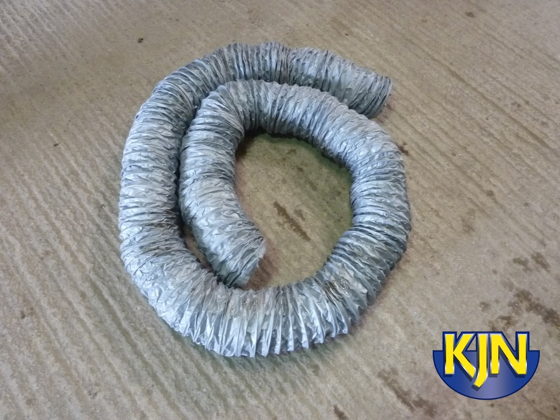Additional Hose for Fume Extractor