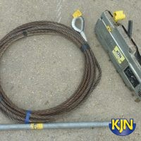 Tirfor Winch 3.2 Tonne 10m Cable