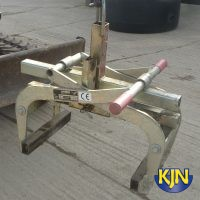 Kerb Lifter Machine Mounted