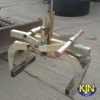Kerb Lifter Machine Mounted