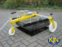 Proteus Handylift Hydraulic Manhole Lifter