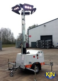 SMC TL90 LED lighting tower