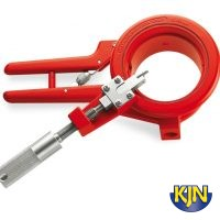 "Rothenberger PVC Pipe Cutter 3"" - 4"""