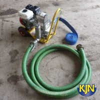 "2"" Single Diaphragm Pump"