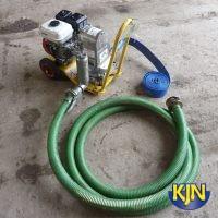 "2"" Single Diaphragm Pump"