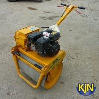 Bomag BW55 Single Drum Roller
