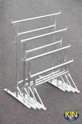 Plasterer's Trestle  - Adjustable
