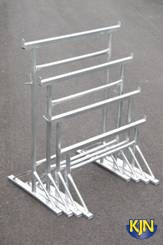 Plasterer's Trestle  - Adjustable