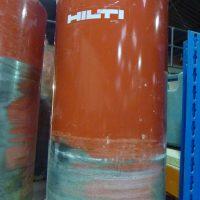 Hilti DD200 Wet Diamond Core 182mm