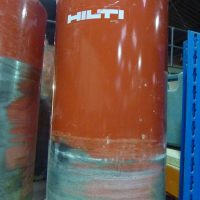 Hilti DD130 Wet Diamond Core 35mm